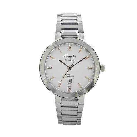 Jam Tangan Wanita Elegan Rado Jubil Blue Combi harga alexandre christie 3583 jam tangan wanita silver rosegold diskon 7 setiap hari