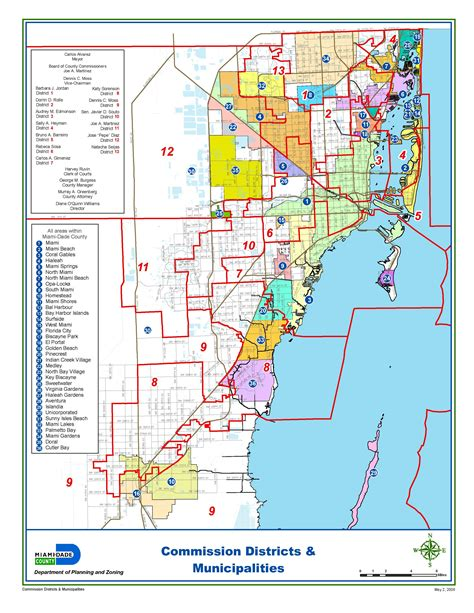 Miami Dade County Search Miami Dade County Map My