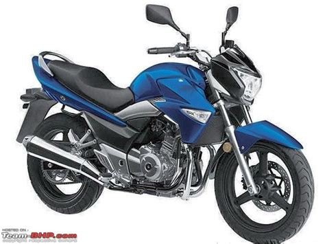 Inazuma Suzuki Suzuki Inazuma 250cc Launched Update Price Slashed By 1