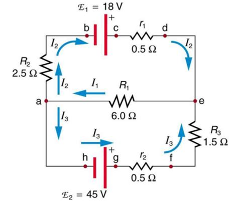 the voltage across resistor r1 is what is the voltage drop across resistor r1 28 images voltage resistors in series images