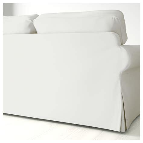 Ikea Ektorp Corner Sofa Bed Ektorp Corner Sofa 4 Seat Vittaryd White Ikea