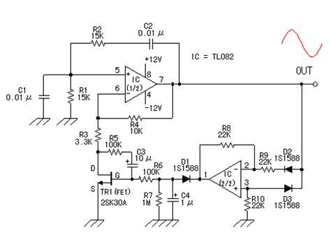alimentatore 12v con batteria tone oscillator circuits chaotic oscillators h f oscillators