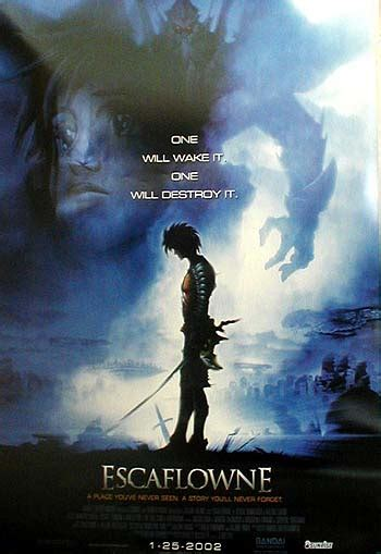Escaflowne the movie a girl in gaea download free