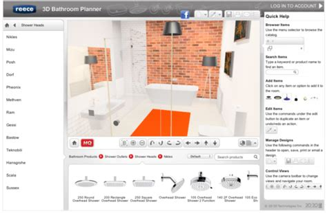 bathroom tile design software badezimmerplaner das traumbad spielend leicht planen