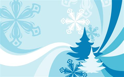wallpaper cartoon vetor hd abstract winter background absract snowflakes