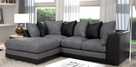 grey and black couch black and grey sofas cheap grey sofa uk sofa black and