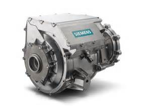 New Electric Car Engine Siemens Has Developed A Solution For Integrating An