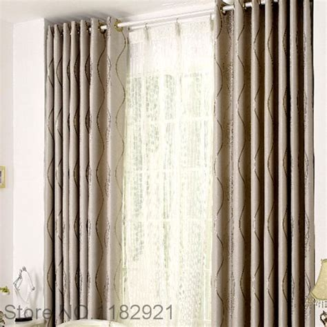 2014 sale custom made duplex printing fabric curtain