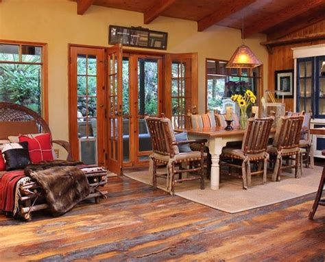 log cabin dining room furniture 30 best beautiful log cabin dining rooms images on