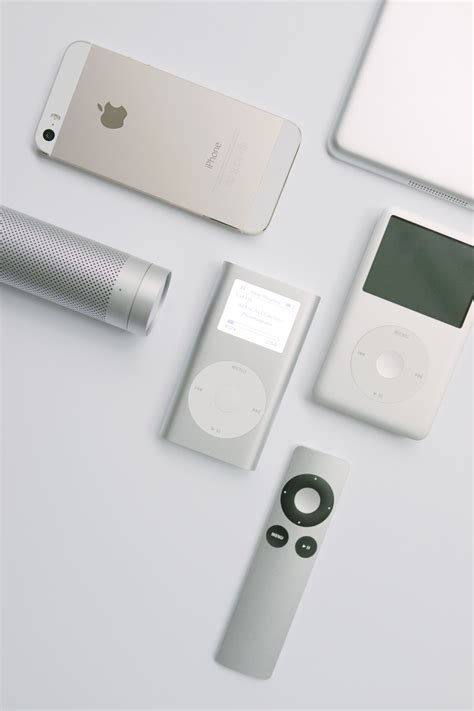 Mac Rushmetal Product 4 3 by Ipod Mini Minimally Minimal