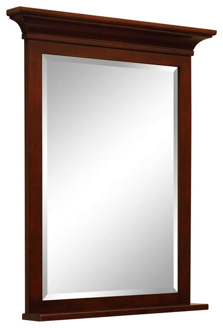 craftsman mirrors bathroom grand haven framed beveled mirror craftsman bathroom
