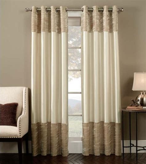 tips  select curtains  small rooms home interiors