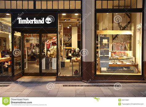 Timberland Outdoor Fashion Editorial Photo Image 22274681 Backyard Store