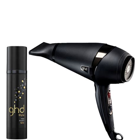 Hair Dryer Air Pressure ghd air hair dryer and heat protect spray free shipping