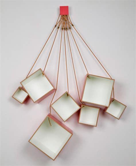 kallax an die wand hängen 20 kreative b 252 cherregale modern und modular