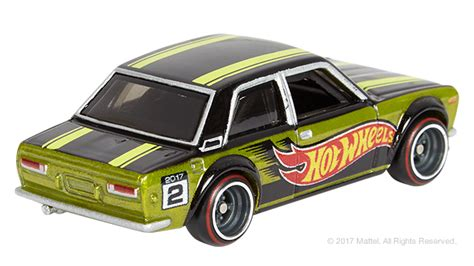 Wheels Datsun Bluebird 510 Mail In minicars how to get your exclusive mail in wheels datsun 510 this weekend japanese