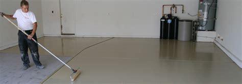 epoxy garage floor installers epoxy garage floor coating