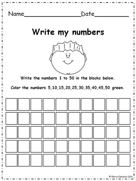 pattern for even numbers write numbers 1 50 find patterns coloring patterns