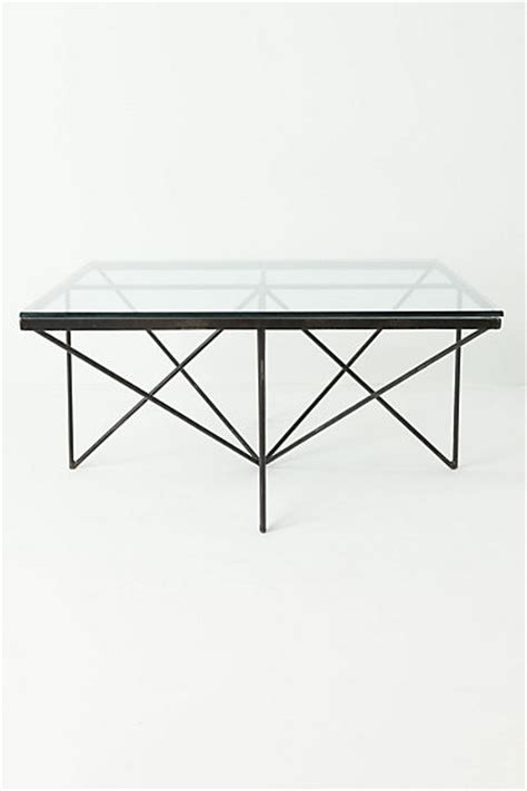 Origami Coffee Table - origami coffee table contemporary coffee tables by