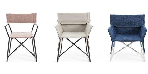 sedie eleganti sedie da regista eleganti e pratiche la casa in ordine