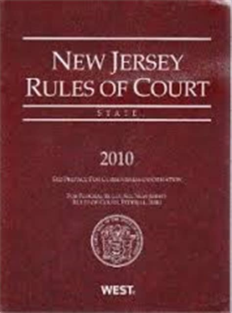 New Jersey Superior Court Search Nj Civil Motion Forms Civil Court Motion Pleadings New Jersey