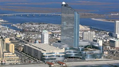 Abandon Buildings 2 4 billion revel hotel and casino atlantic city out