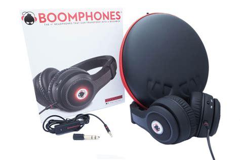 Headphones Boomphones Phantom boomphones phantom headphones