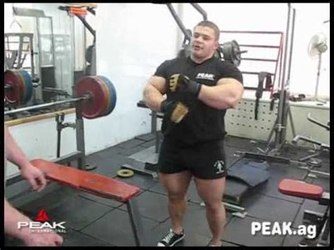 200 bench press alexey lesukov 200 kg bench press april 2010 youtube
