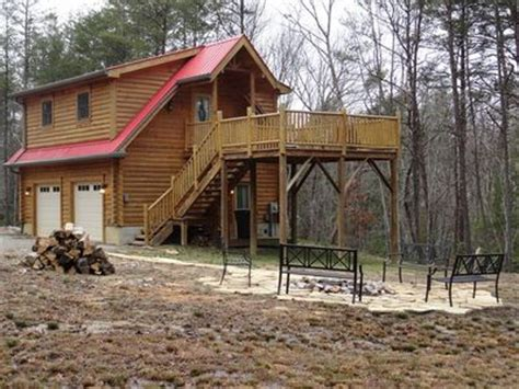 Fall Creek Falls Cabin Rental by Secluded Log Cabin With Water Falls Vrbo