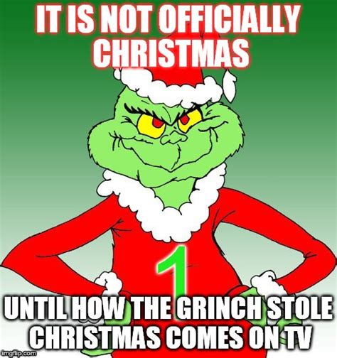 Grinch Meme - grinch one imgflip