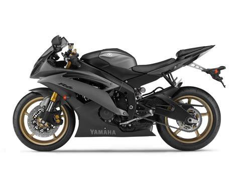 Motorrad Verkauf 2015 by Yamaha Yzf R6 2015 Motorrad Fotos Motorrad Bilder