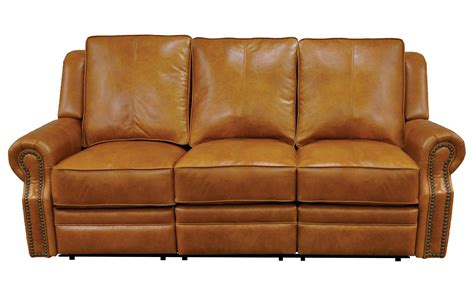 sofa leather reclining sectional capistrano leather furniture