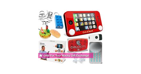 christmas gift ideas for your gift exchange popsugar tech