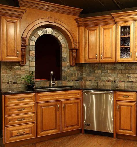 slate backsplashes for kitchens best 25 slate backsplash ideas on kitchen backsplash kitchen granite
