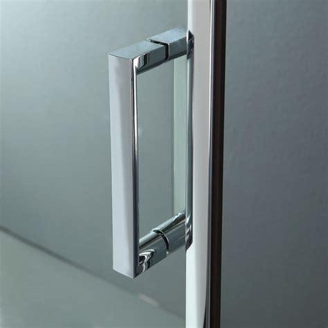 porta doccia nicchia prezzi porta nicchia scorrevole per doccia 150 cm con due ante