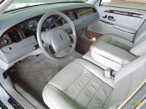 2000 lincoln town car executive interior color photos gtcarlot com