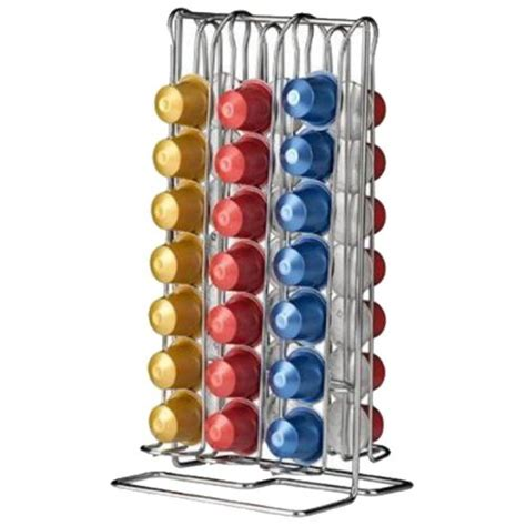 Coffee Pod Rack by Click To Enlarge And View More Images