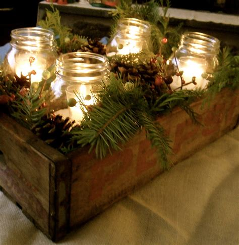 Coffee Table Centerpieces - christmas centerpiece for outdoor coffee table pinpoint