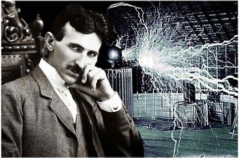 What Did Nikola Tesla Discover Lost Journal Of Nikola Tesla Discovered