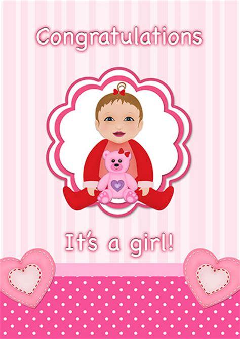 printable card baby printable baby cards