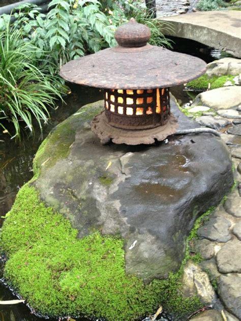 japanischer garten das wunder der zen kultur