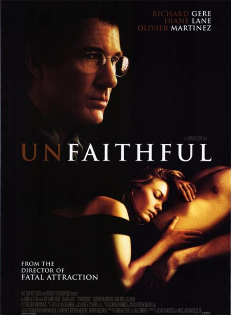 unfaithful film in deutsch unfaithful images unfaithful movie poster wallpaper and
