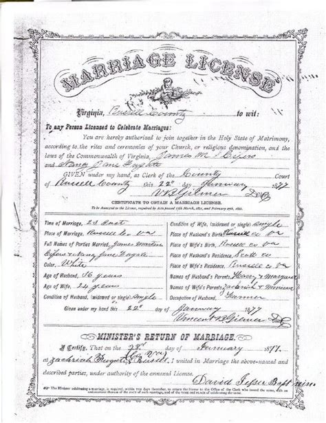 Kentucky Marriage Records Genealogy 47 Best Images About Genealogy Photos On