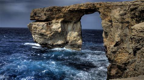 wallpaper malta   wallpaper sea ocean rocks