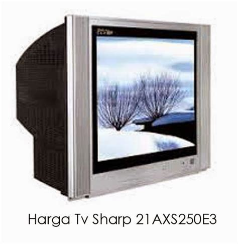 Tv Lcd 17 Inch Murah harga tv 14 inch
