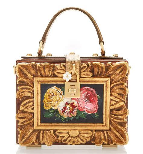 Dolce Gabbana 2008 Handbags Runway Review by Dolce Gabbana Wood Framework Dolce Bag Designer