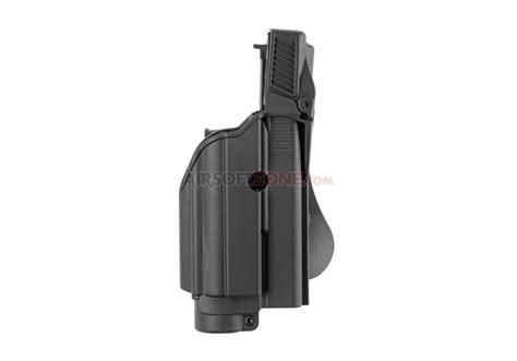 glock 17 light and laser level 2 light laser holster for glock 17 black imi