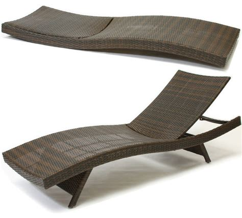chaise lounge chair outdoor lakeport outdoor adjustable chaise lounge chair set of 2