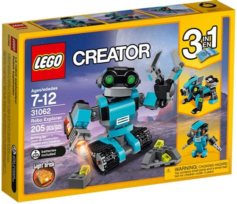 lego creator lego creator 2017 sets with pictures and prices