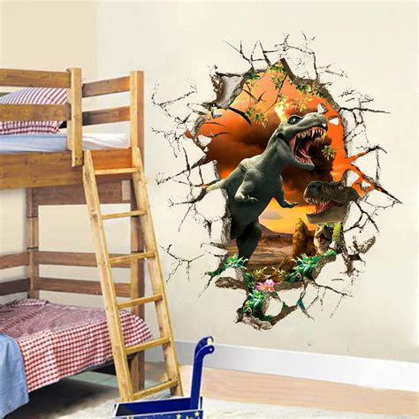Baby Boy Nursery Wall Stickers stickers textile picture more detailed picture about 3d
